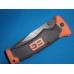 "Нож складной GERBER ""Folding Sheath Knife"", лезвие 92 мм"