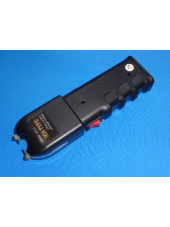 Фонарь электрошокер TYPE 928